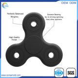 De grappige Spinner van de Hand van het Metaal van het Speelgoed Plastic Dragende friemelt EDC Spinner
