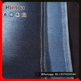 Ткань джинсовой ткани горячего материала одежды сбывания