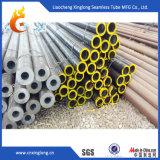 """10 """" tubo de acero inconsútil del grado B de la longitud ASTM A106 de Sch80 los 6m para la exportación del transporte de petróleo y del gas a Irán y"""