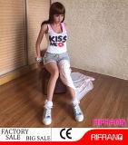 Doll van het Geslacht van Doll van het Silicone van 138cm Echt voor de Mens