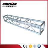 Shizhan 300*300mm quadratischer Aluminiumlegierung-Schrauben-/Schrauben-Binder