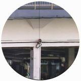 Звероловство Riflescope Ar15 сброса глаза Forester 1-5X24 100mm оптики вектора длиннее