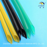 Dünne Wand-flexibles Strangpresßling-Silikon-Gummigefäß