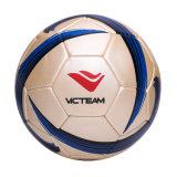 Vente directe d'usine du football de la taille 5 de modèle d'Orignal