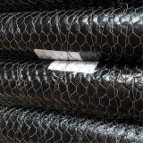 Acoplamiento de alambre hexagonal galvanizado Caliente-Sumergido