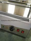 Showcase de vidro de venda quente do aquecedor do indicador do elevado desempenho