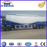 semi Aanhangwagen van de Tanker van het Cement van 50cbm de Bulk