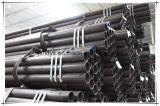 Сосуд под давлением пробки стальной трубы сплава 159*5 высокий