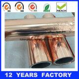 Nastro di rame della stagnola di alta qualità C1100 /T2/stagnola di rame