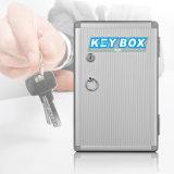 Коробка хранения Lockable малых ключей размера 24 хозяйственная портативная алюминиевая