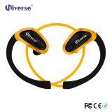 Qualitäts-niedriger Preis drahtloses Bluetooth V4.1 imprägniern Stereokopfhörer des sport-IP66