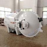 リアクター(SN-CGF1020)を治す1000X2000mmのセリウムの公認の複合材料