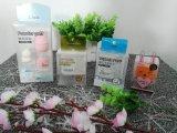 empaquetage cosmétique biodégradable pour le feuilleté de poudre