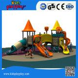 Campo da giuoco esterno della strumentazione di vendita del ponticello di oscillazione del parco di divertimenti