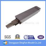Pezzo meccanico di CNC di alta qualità dell'OEM per lo stampaggio ad iniezione