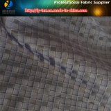 Ткань Organza полиэфира для платья лета