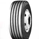 Tutto il pneumatico radiale d'acciaio, pneumatico senza camera d'aria per 11r22.5 12r22.5