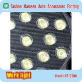 51W LED weg runde LED Arbeits-hellen Arbeitsder lampe von des Straßen-fahrenden Licht-