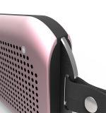 NFC mini beweglicher wasserdichter Ipx7 drahtloser Bluetooth Lautsprecher der im Freienmusik-