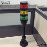 New 24V Signal Tower Light, CNC Indicator Light, Machine Work Light