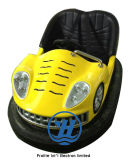 Het muntstuk stelde de MiniAuto van de Bumper van Kinderen voor Verkoop (zj-BC80) in werking