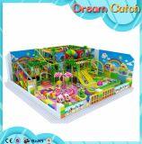 最も新しい子供の販売のための住宅の屋内運動場装置