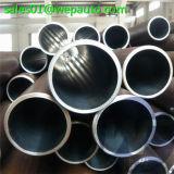 Tubo de acero inoxidable afilado con piedra del barril de cilindro 904