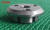 Мотор частей точности CNC OEM подвергая механической обработке разделяет приз фабрики