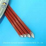Manicotto rivestito della vetroresina della resina di silicone di Sunbow 7kv per tutti i generi di motore elettrico del grado H dappertutto