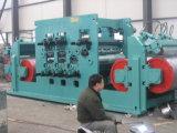 Нержавеющая сталь Coil Напряжение Leveler / выпрямление машина