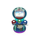 Máquinas de juego de fichas de los cabritos del rescate atractivo