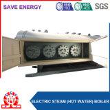 Caldeira elétrica horizontal
