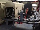 800-1200PCS/frasco plástico do frasco animal de estimação de H que faz o preço da máquina