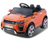 Conduite électrique de gosses bon marché sur le jouet de véhicule avec deux portées
