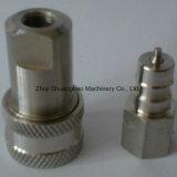 Acoplador rápido rápido de aço inoxidável do conetor do molde