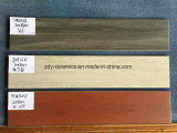 Горячая плитка керамической плитки деревянная