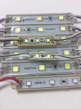 3 da garantia do módulo do diodo emissor de luz anos de iluminação do sinal