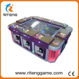Ocean Legend Table Arcade Fish Shooting Game Table Gambling