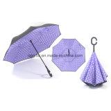Nieuwe Omgekeerde Paraplu voor Auto