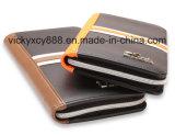 Перемещение дела PU чешет мешок муфты хранения устроителя пасспорта (CY6849)