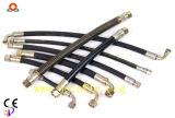 """fino a macchina di piegatura Jk450A del tubo flessibile idraulico 2 """" 4sp"""