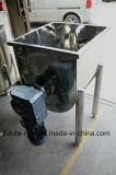 Misturador horizontal da fita da especiaria do aço inoxidável