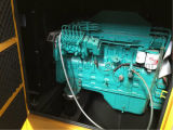 Ce/ISO9001/7 патентует комплект генератора силы Cummins тепловозный/комплект генератора Cummins тепловозный