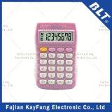 8 чисел Pocket чалькулятор размера (BT-3701)
