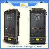Beweglicher Daten-Sammler, NFC, RFID, Barcode-Scanner, 3G