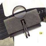 Sac neuf de Clucth d'épaule de suède de qualité de Madame Handbag de type fabriqué en Chine Sy8131