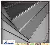 Comitato composito di alluminio rivestito Nano
