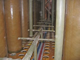 Strumentazione di protezione dell'ambiente della plastica di rinforzo vetroresina