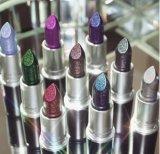 Großverkauf kundenspezifischer wasserdichter metallischer Mattlippenstift