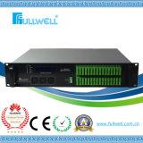 Wdm CATV van de Havens van de Combine CATV MultiVersterker Pon+CATV fwap-1550h-64X15